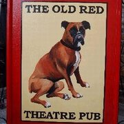 Old Red Lion Theatre Pub, London