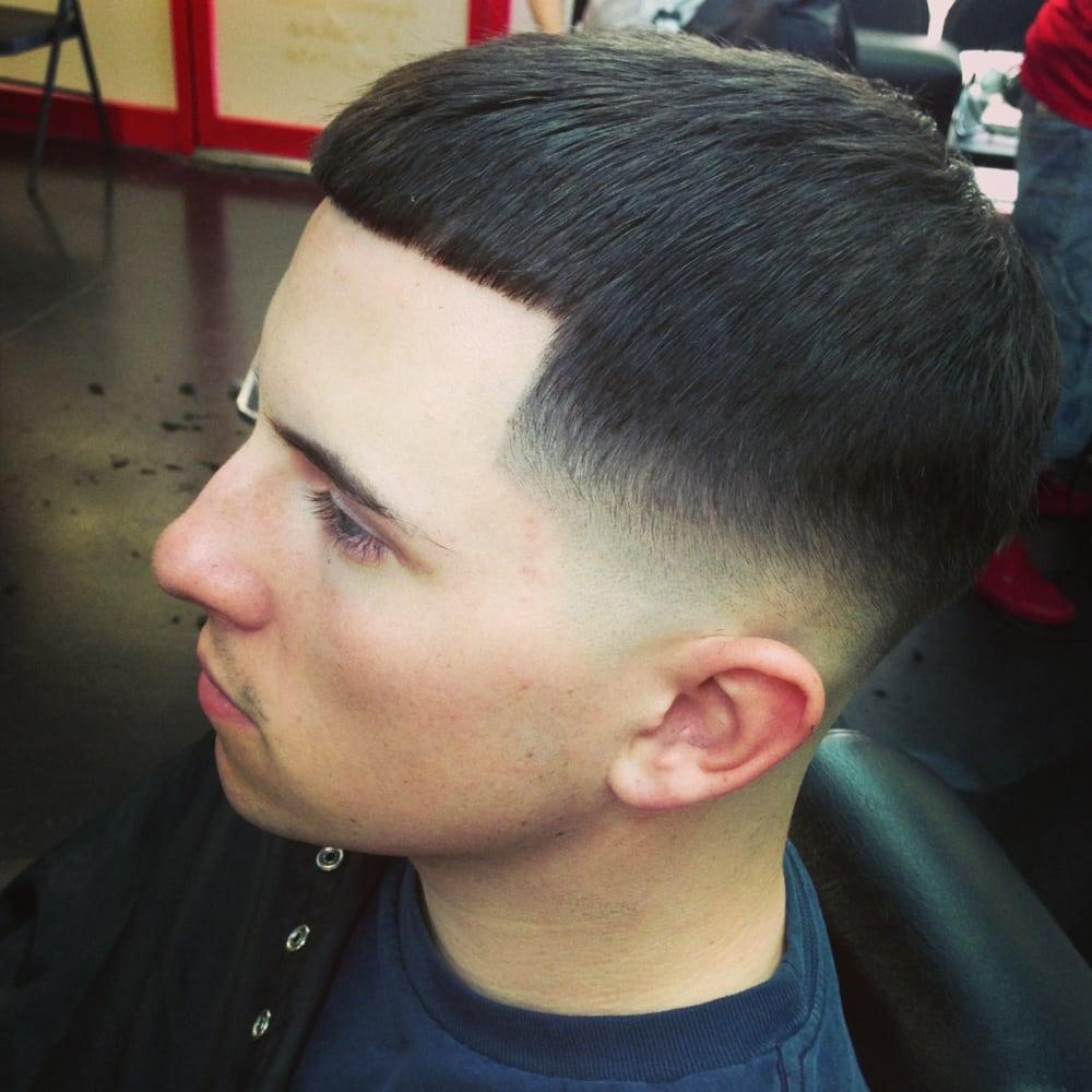 New Era Barberz - Yuma, AZ, United States. Medium fade