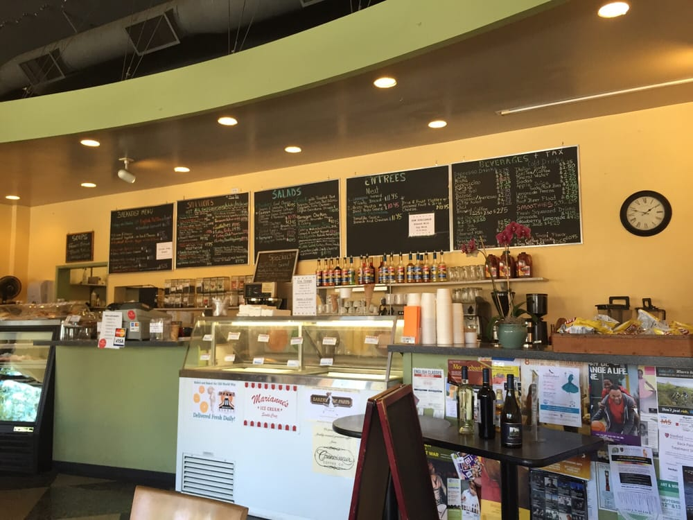 Printers Cafe Palo Alto Ca