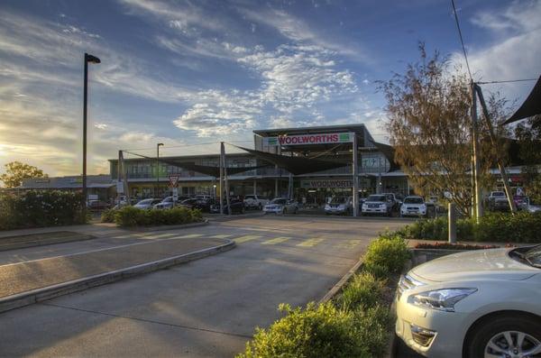 Bargara Australia  city photos : Bargara Central Shopping Centers Qunaba Queensland, Australia ...