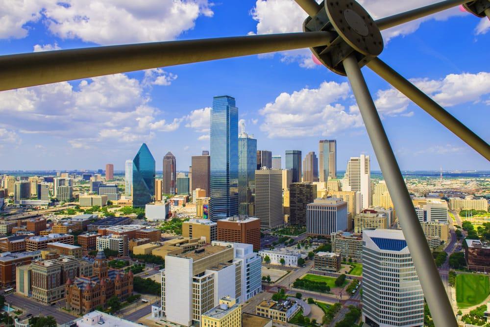 Hotels Near Dallas Tx