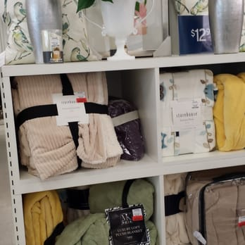 Marshalls clothing store locator