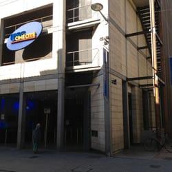 UGC Ciné Cité, Bordeaux