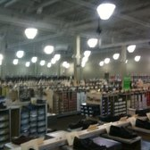 Designer Shoe Warehouse or DSW has opened one of its two flagship Canadian locations at our
