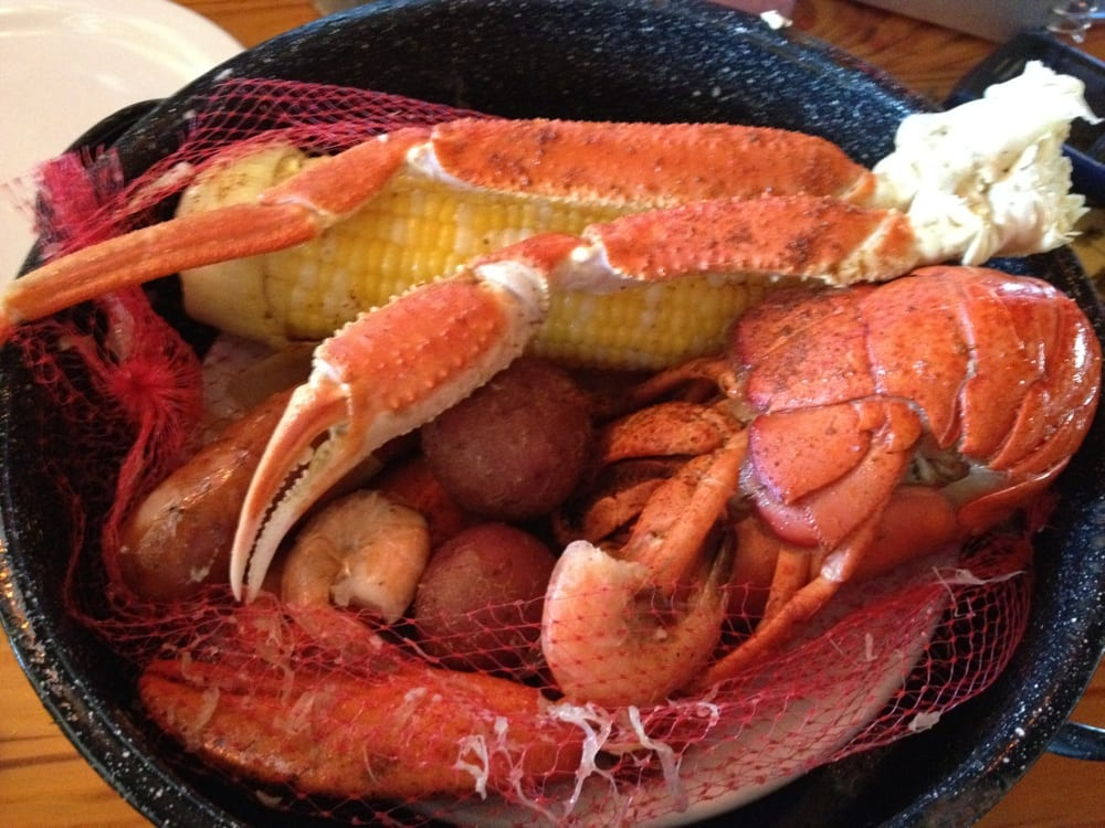 Arctic Bay Steampot | Yelp