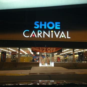 Shoe Carnival customer service phone number along with tips, reviews, hours and other useful links.