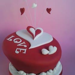 Crazy Love Cake