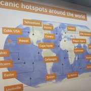 We´ve got a volcanic hotspot in Germany??!