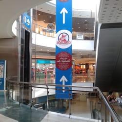 Zona escaleras