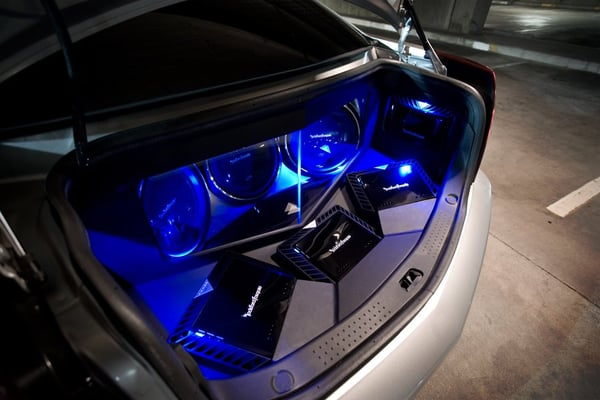 Sound Xpression Car Stereo Installation Mesa Az Yelp