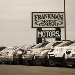 Frankman Motor Company 12 Photos Car Dealers 26874