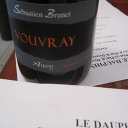 Organic/biodynamic French wines...