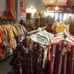 Sazz Vintage Clothing - Old City - Philadelphia, PA | Yelp