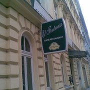 El Fontroussi, Vienna, Wien, Austria