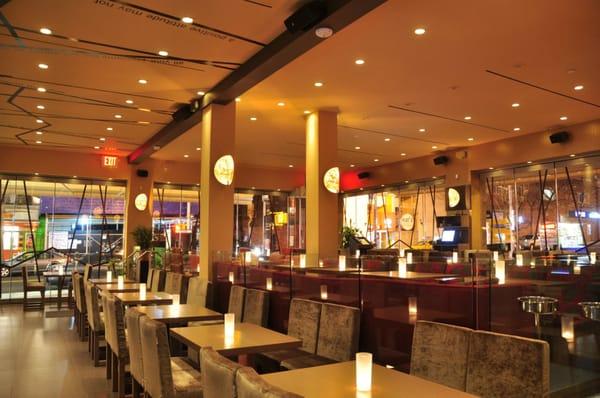Flo lounge restaurant astoria astoria ny united for Astoria greek cuisine