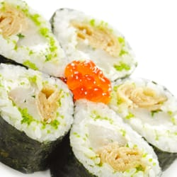Sushi London, London