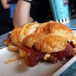 Corner Cafe Overland Park