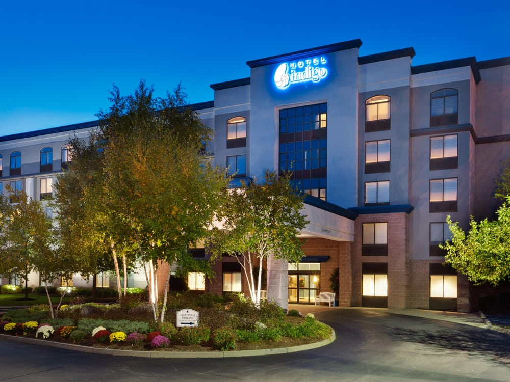 Hotels In Latham Ny