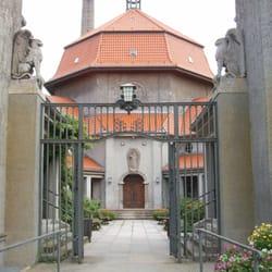 krematorium sehensw252rdigkeiten berlin yelp
