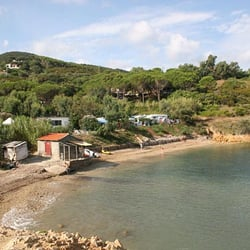 Camping Acquaviva, Portoferraio, Livorno, Italy