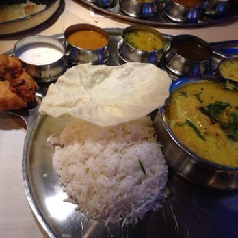 Chutney villa south indian cuisine 50 photos indian for Absolutely delish cuisine