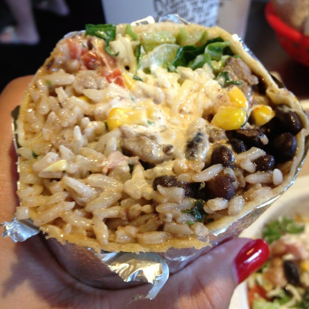Chipotle Mexican Grill Mexican Restaurants 4755 Pga Blvd Palm Beach Gardens Fl United