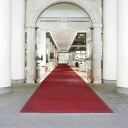 LODENFREY Eingang