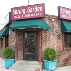 Spring garden pizza restaurant spring garden philadelphia pa yelp for Spring garden jamaican restaurant