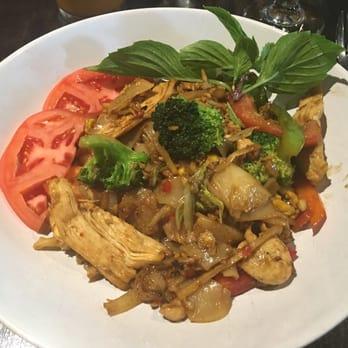 Best Thai Restaurant In Issaquah Highlands