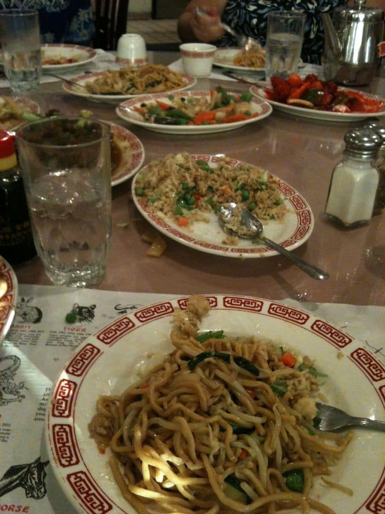 Wonderful Chinese Restaurant Citrus Heights Ca