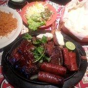 Johnny Tamale Cantina - Pasadena, TX, États-Unis. the Matador .....