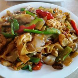 Bali Thai Cafe Yelp