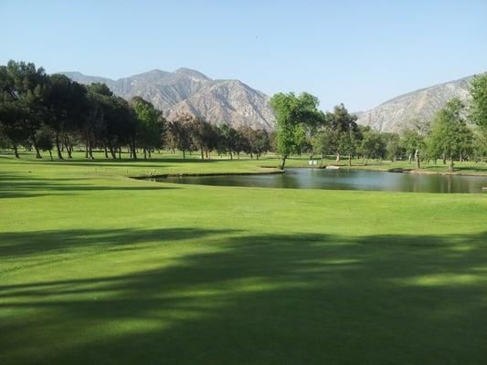 cariso golf course