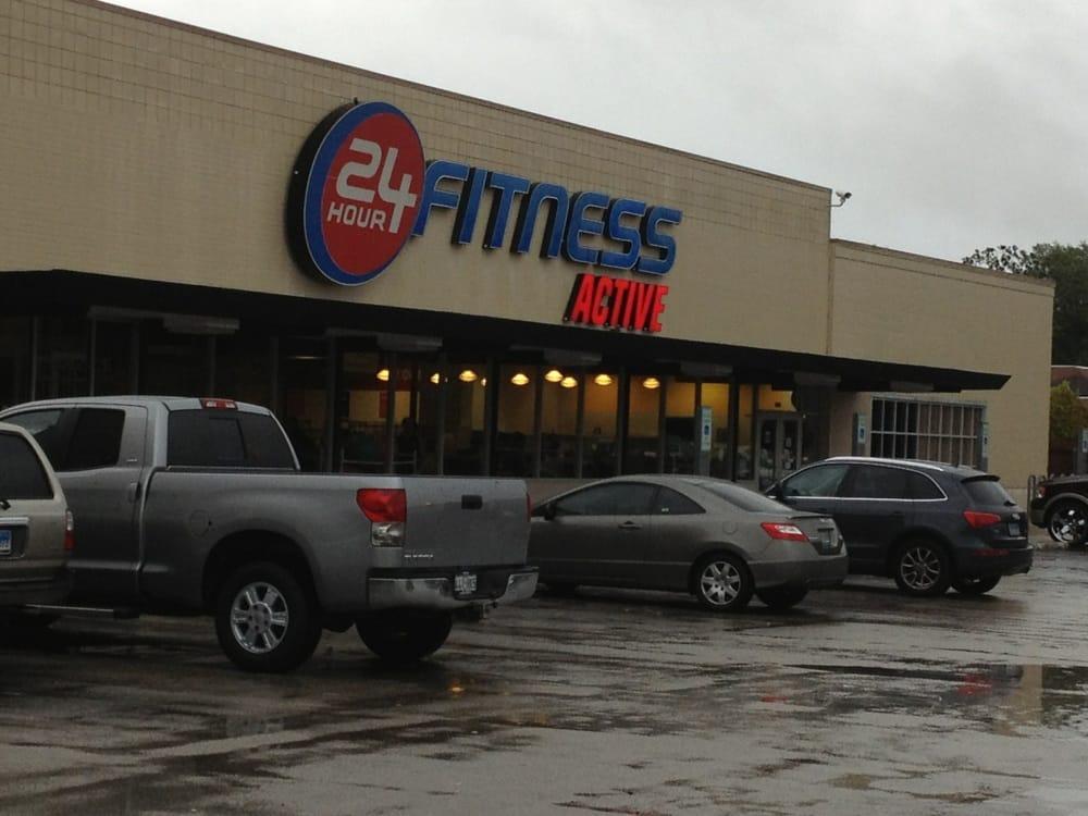 24 Hour Fitness Near Mckinney Tx Consultancyinter