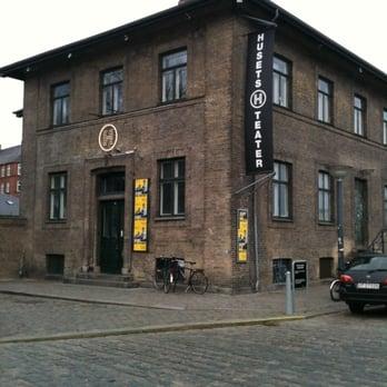 mennesker teater København fotoudstilling København