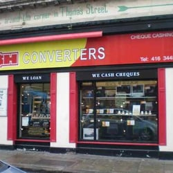 Cash Converters, Dublin, Ireland