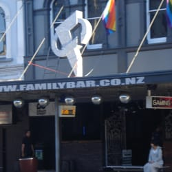 gay bars in bethesda maryland