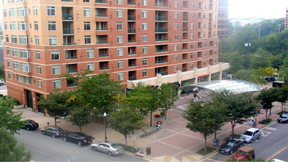 Virginia Square Metro Apartments