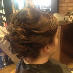 Adagio hair studio long grove il yelp for Adagio beauty salon