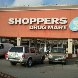 Shoppers drug mart north york