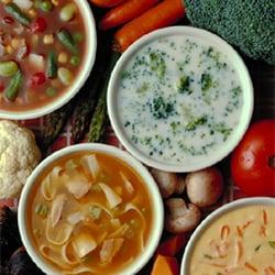 Soup-iT Suppenbar  & Salatbar, Mannheim, Baden-Württemberg