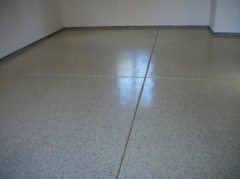 Garage Floor Painting Service Near Me