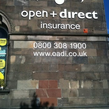 Review People S Direct Car Insurance