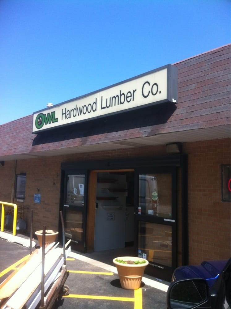 Exotic wood supplier Mark Frieden Lumber Topeka, Wichita, KS or