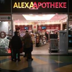 Alexa Apotheke, Berlin