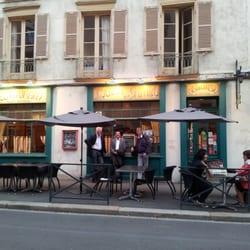 L' Atelier des Gourmets, Rennes, France