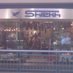Shiekh Shoes - Shoe Stores - Baldwin Hills/Crenshaw - Los Angeles