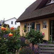 Cafe Rosengarten Inh. R. v. Wedelstädt, Zingst, Mecklenburg-Vorpommern