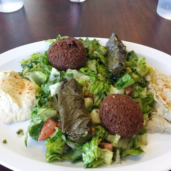 Alina s lebanese cuisine 166 photos middle eastern for Alinas lebanese cuisine
