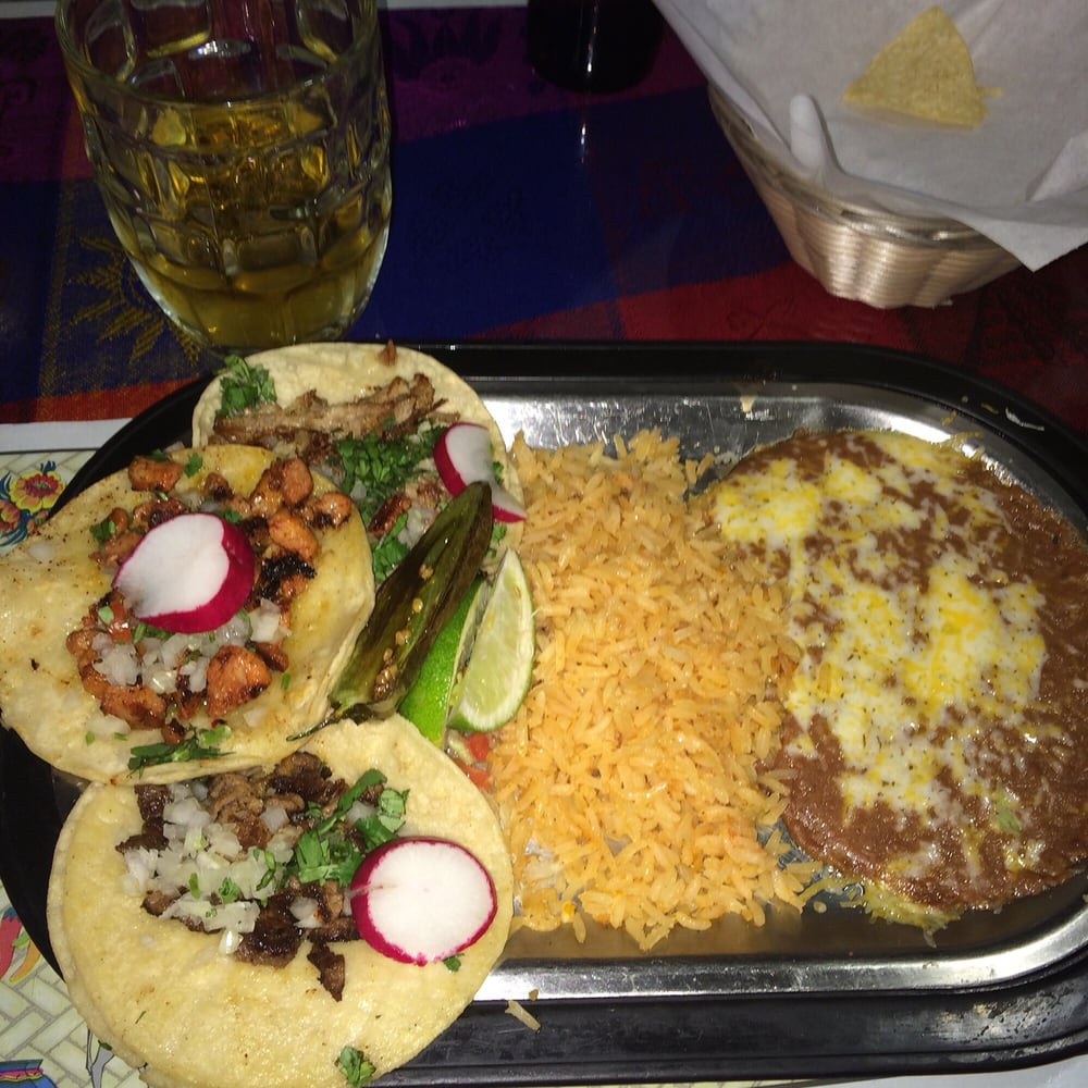 Mexican Food Restaurants Folsom Ca